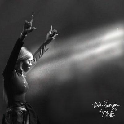 Tiwa Savage One
