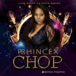 """Prhincex – """"Chop"""""""