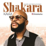 """[Audio + Video] Kaha – """"Shakara"""""""