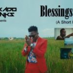 "Reekado Banks Presents ""Blessings On Me"" Short Film"