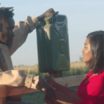 "[Video Snippet] Mr Eazi – ""Surrenda"" ft. Simi"
