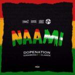 """DopeNation x DJ Enimoney x Olamide – """"Naami"""""""