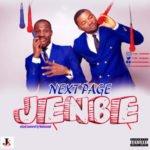 """Nextpage – """"Jenbe"""""""