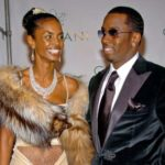P Diddy Pays Emotional Tribute To Late Ex-Girlfriend