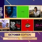 "Top 10 Hot Nigerian Songs For The Month | ""Fever"" vs ""Motigbana"" Fights For No.1 Spot On October 2018 Edition"