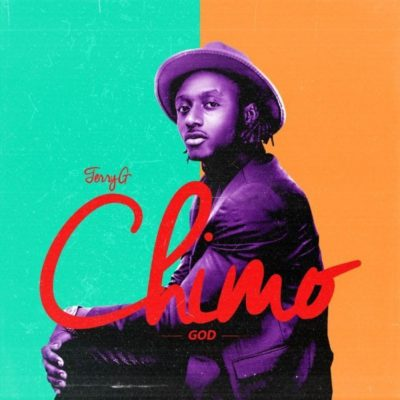 """Terry G – """"Chimo"""""""