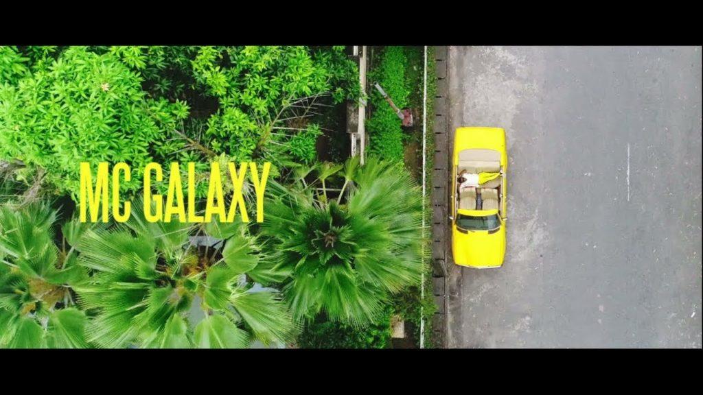 "[Video] Mc Galaxy – ""Ohaa"""