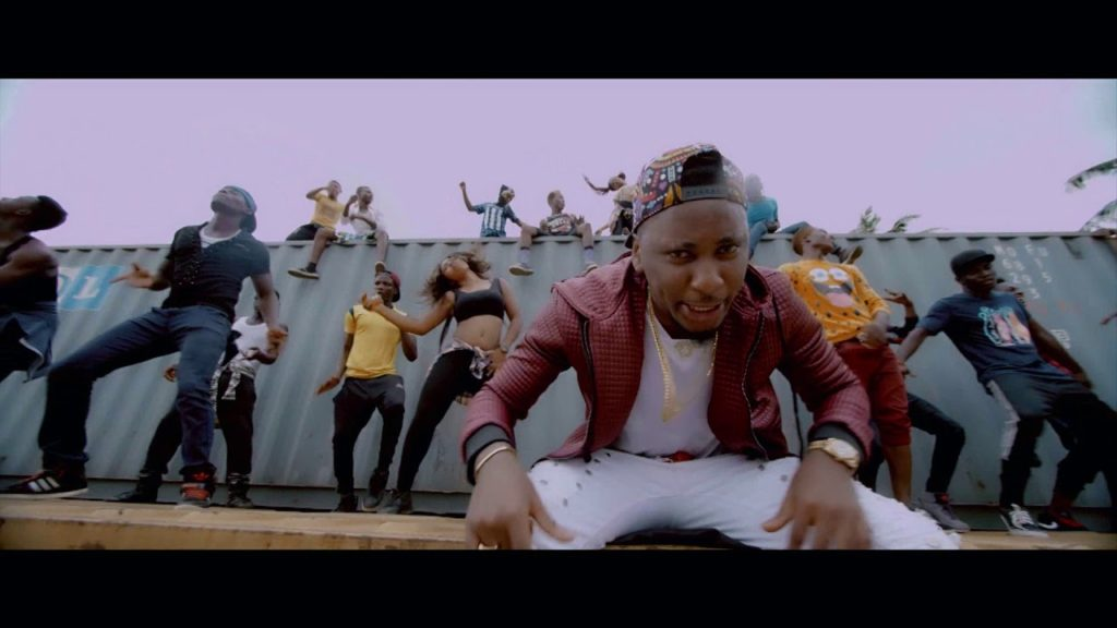 "[Video] Pepenazi – ""Kelechi"""