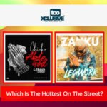 """Able God"" vs ""Zanku (Legwork)""… Which Is The Hottest Song On The Street?"