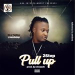 "2step – ""Pull Up"""