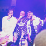 Dremo Codename Live: MI Abaga, Simi, Ycee, DMW, YBNL Mafia & More Turn Up For Biggest Afro Hip-Hop Concert Of 2018