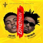 "Haekins – ""Expression (Remix)"" ft Mayorkun"
