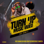 "[Video] Tizzer – ""Turn Up"""