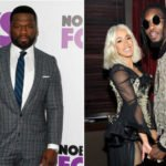 Cute Outfit But You Gotta Go Home || 50 Cent Tells Cardi B