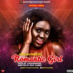 "[Audio + Video] African Princess – ""Romantic Girl"""