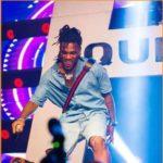 Burna Boy Emerges The Biggest Winner At Soundcity MVP Awards