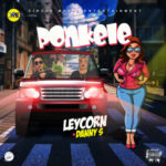 "Danny S – ""Ponkele"" ft. Leycorn"