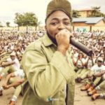Davido's NYSC Participation Cancelled?