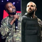 Kanye West Disses Drake On Twitter