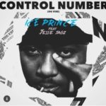 "Ice Prince – ""Control Number"" ft Jesse Jagz"