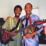 Femi Kuti Performs With Eldest Son At The Global Citizen Fest In South Africa || Watch Video
