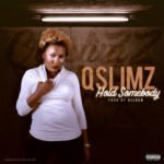 """Qslimz – """"Hold Somebody"""" (Prod. Silver)"""