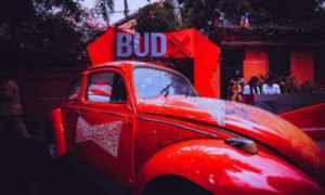 BUDX LAGOS: CHI MODU, ILLBLISS, DREMO AND OTHERS FEATURED AT THE UNIQUE BUDWEISER EVENT
