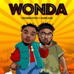 "Oduma Hook – ""Wonda"" ft. Slimcase"