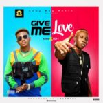 "Keno – ""Give Me Love"" ft. Soft"