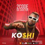 "2Code Da Saveyor – ""Koshi"" (Prod. Olumix)"