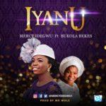 """Mercy Idegwu – """"Iyanu"""" + """"A Song In The Night"""" + """"Dominion (Album)"""""""