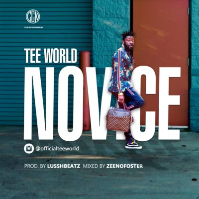 Tee World  Novice