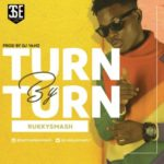 "[Audio + Video] RukkySmash – ""Turn By Turn"""