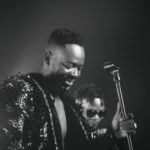 All Wrapped Up In Gold!, Adekunle Gold Shuts Lagos Down With 3-Night Performance || See Photos