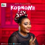 "Amy Flourish – ""Kopnomi"""