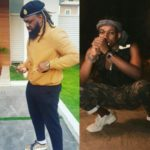 Timaya Gifts Record Label Signee; King Perry, A Brand New Car As Christmas Gift