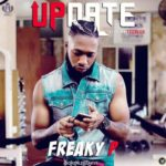 "[Audio + Video] Freaky P – ""Update"""