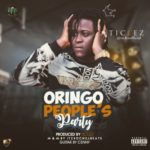 "Ticlez – ""Oringo People's Party"""
