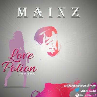 "Mainz – ""Love Potion"""