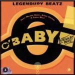 "Legendury Beatz – ""O! Baby"" ft. Maleek Berry x Ceeza Milli x Kwesi Arthur"