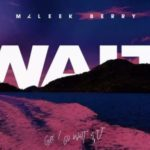 "[Lyrics] Maleek Berry – ""Wait"""
