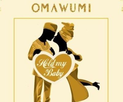 "[Lyrics] Omawumi – ""Hold My Baby"" ft. Falz"