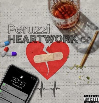 "[Lyrics] Peruzzi – ""Try"" ft. Davido"