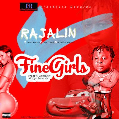 Download Rajalin – Fine Girl MP3 1
