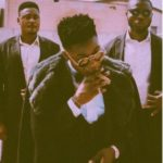 After Leaving Mavins Record, Reekado Banks Shows Off His New Record Label