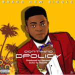 """D.Policy – """"Dont Mind"""" (Prod. Kenzeal)"""