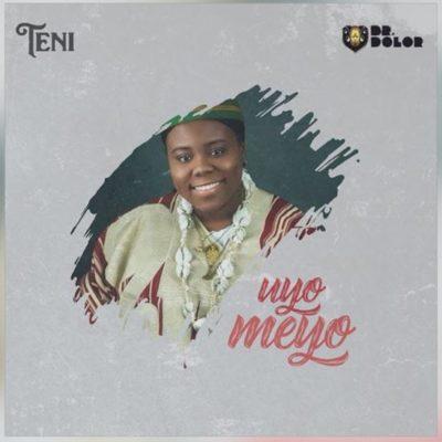 """Teni """"Uyo Meyo"""""""