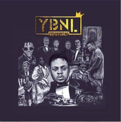 NEW TRENDS:- YBNL MAFIA FAMILY ALBULM