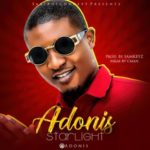 "Adonis – ""Star Light"" (Cobhams Cover)"