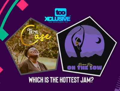 """Case"" vs ""On The Low""… Which Is The Hottest Trending Song?"